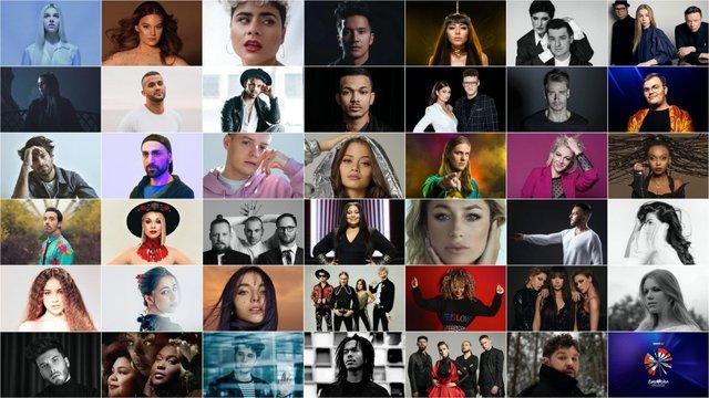 Євробачення 2020 таки проведуть, але в новому форматі: як пройде шоу - фото 395484