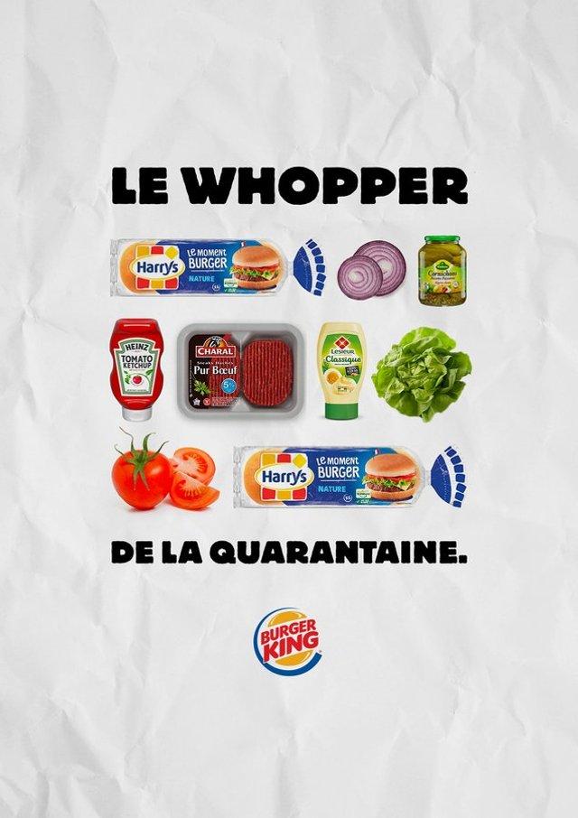 Burger King розкрив рецепти своїх фірмових бургерів: як зробити їх вдома - фото 395500