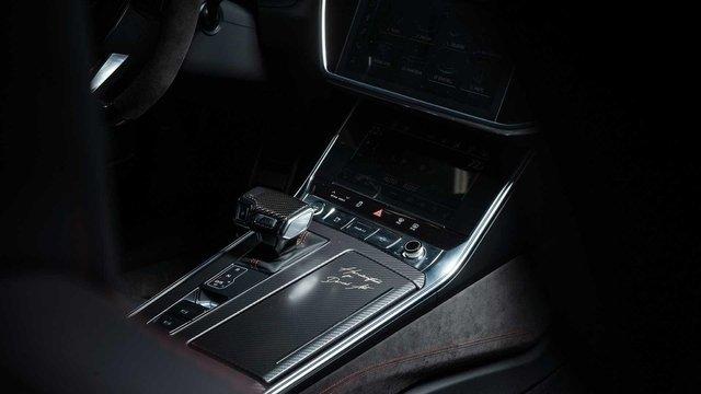 Audi RS7 перетворили на 740-сильний суперкар - фото 395694