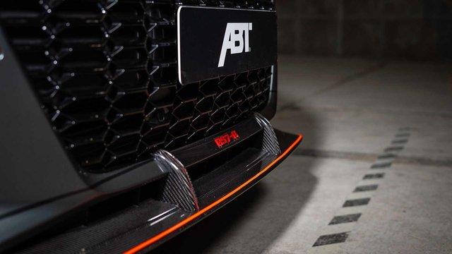 Audi RS7 перетворили на 740-сильний суперкар - фото 395699