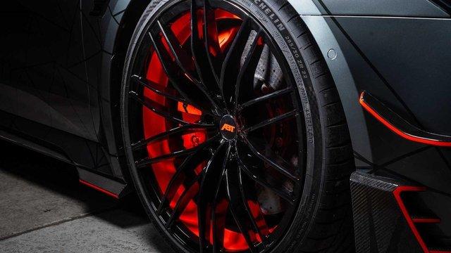 Audi RS7 перетворили на 740-сильний суперкар - фото 395702