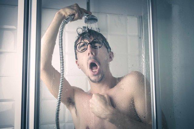 Холодна вода тримає вас у тонусі - фото 395819