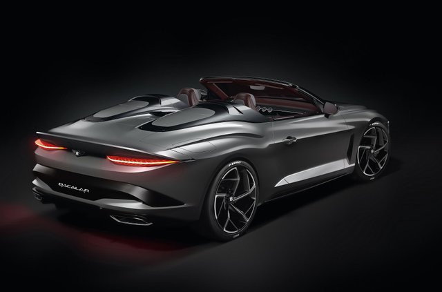 Неповторна розкіш: дивіться, як виглядає найдорожчий у світі Bentley - фото 396093