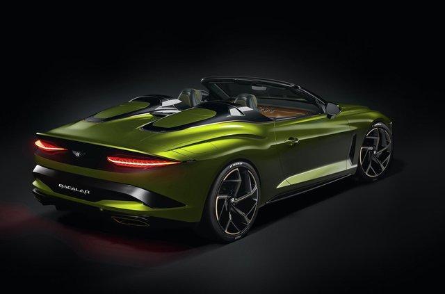 Неповторна розкіш: дивіться, як виглядає найдорожчий у світі Bentley - фото 396094