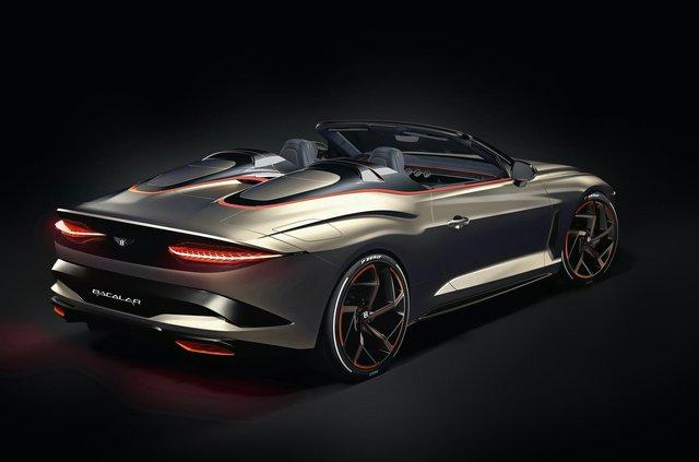 Неповторна розкіш: дивіться, як виглядає найдорожчий у світі Bentley - фото 396097