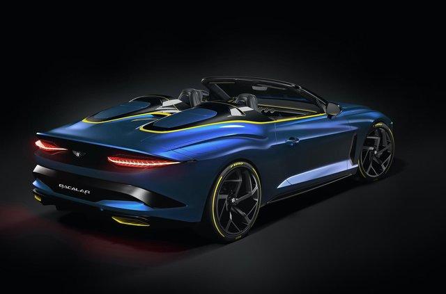 Неповторна розкіш: дивіться, як виглядає найдорожчий у світі Bentley - фото 396098