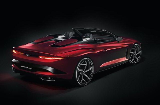 Неповторна розкіш: дивіться, як виглядає найдорожчий у світі Bentley - фото 396099