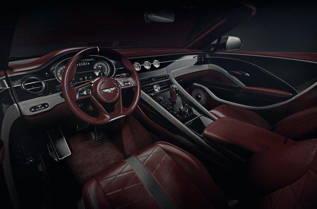Неповторна розкіш: дивіться, як виглядає найдорожчий у світі Bentley - фото 396100