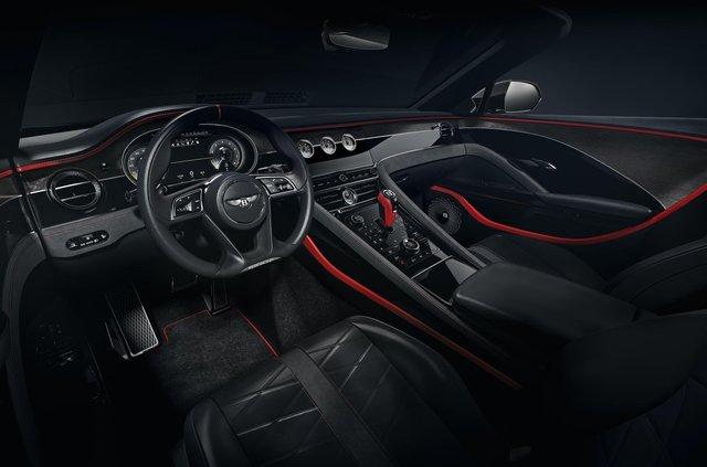 Неповторна розкіш: дивіться, як виглядає найдорожчий у світі Bentley - фото 396102