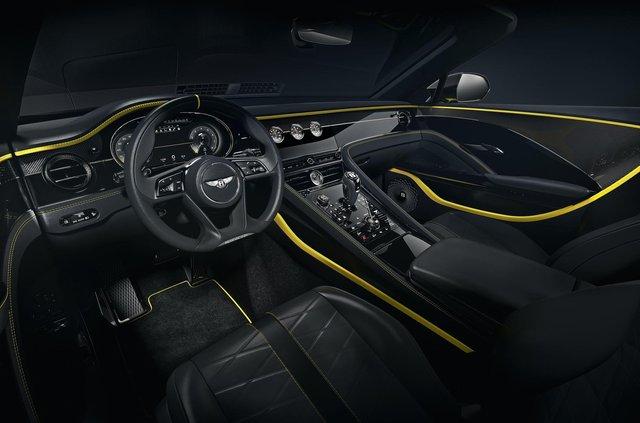 Неповторна розкіш: дивіться, як виглядає найдорожчий у світі Bentley - фото 396103