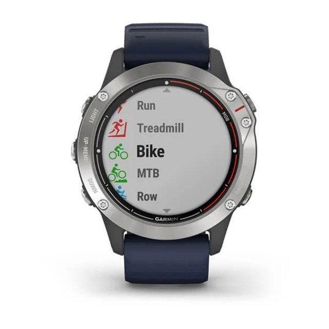 Garmin представила крутий смарт-годинник для фанатів подорожей - фото 396130
