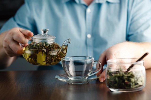 Готуємо стільки чаю, скільки вип'ємо за один присіст - фото 396469