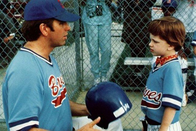 Проблемна дитина: дивіться, як змінилися актори за 30 років - фото 396629