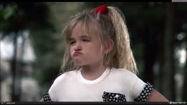 Проблемна дитина: дивіться, як змінилися актори за 30 років - фото 396634