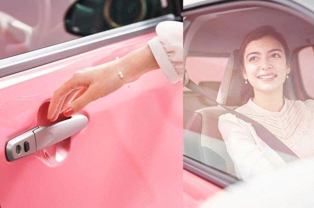 Toyota випустила ідеальний автомобіль для жінок - фото 397097