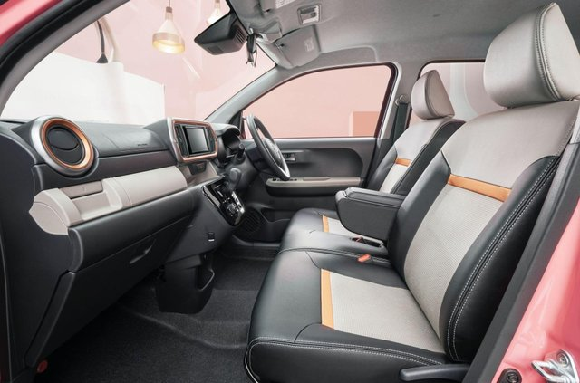 Toyota випустила ідеальний автомобіль для жінок - фото 397098