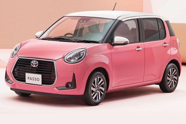 Toyota випустила ідеальний автомобіль для жінок - фото 397099