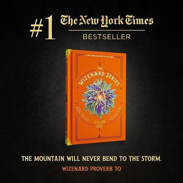 Книга легендарного Кобі Браянта очолила рейтинг бестселерів New York Times - фото 397197