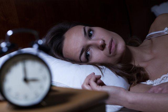 Дефіцит сну викликає появу негативних емоцій - фото 397281