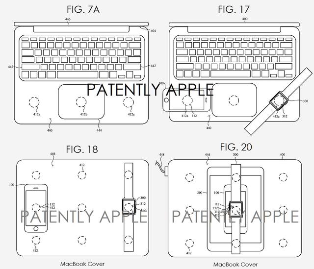 Apple навчить свої гаджети заряджати один від одного - фото 397338
