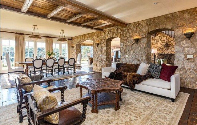 Меган Маркл і принц Гаррі придбали у США розкішний особняк: фото - фото 397723