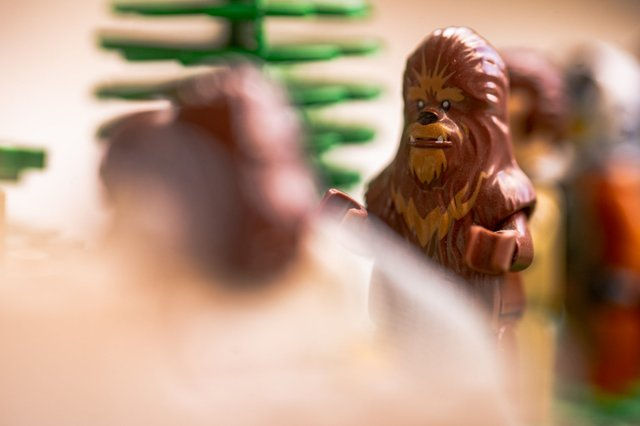 Карантин – не завада: весільний фотограф зробив фотосесію для Lego-молодят - фото 398113