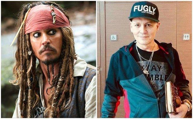 Як змінилися актори фільму Пірати Карибського моря - фото 400147