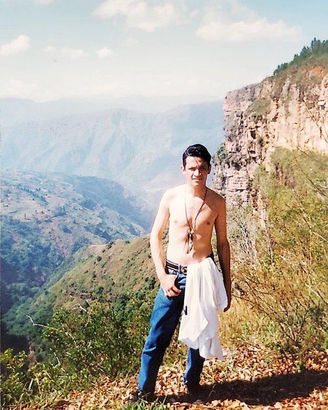 Ектор Хіменес Браво показав себе у 18-річному віці - фото 400195