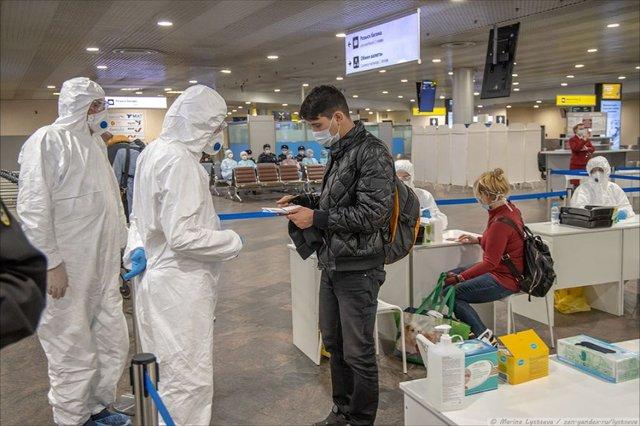 Які нові обов'язкові правила чекають авіапасажирів після карантину - фото 400355