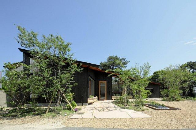 Як виглядає сучасний дім для пенсіонерів в Японії: фото - фото 400846