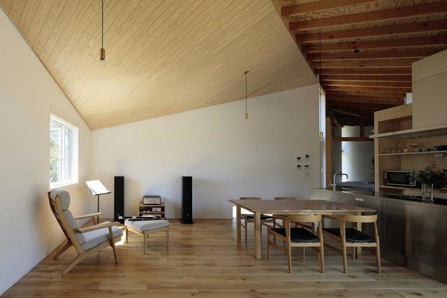 Як виглядає сучасний дім для пенсіонерів в Японії: фото - фото 400847