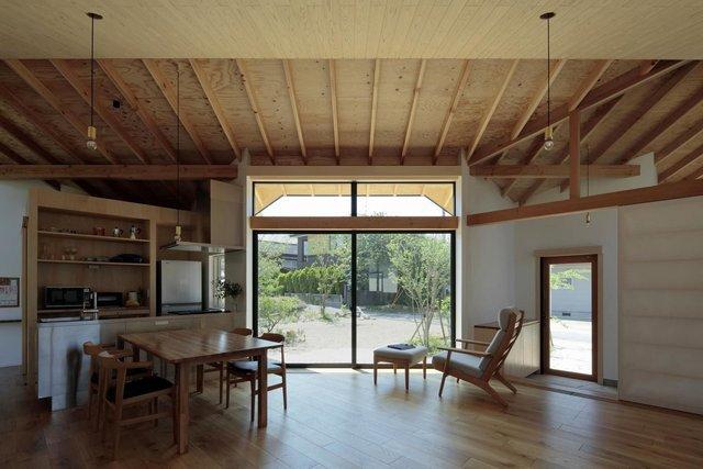 Як виглядає сучасний дім для пенсіонерів в Японії: фото - фото 400848