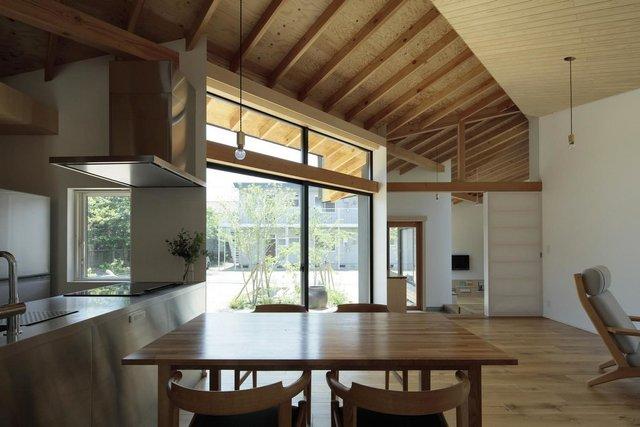 Як виглядає сучасний дім для пенсіонерів в Японії: фото - фото 400850