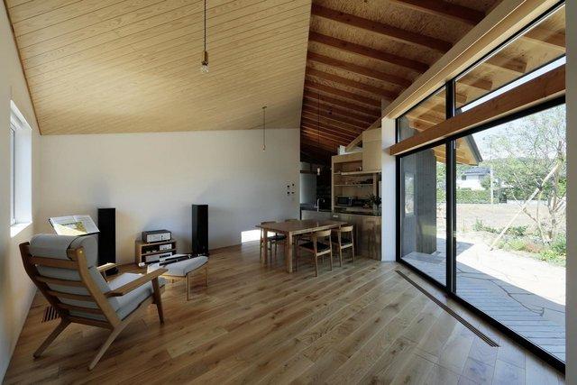 Як виглядає сучасний дім для пенсіонерів в Японії: фото - фото 400851