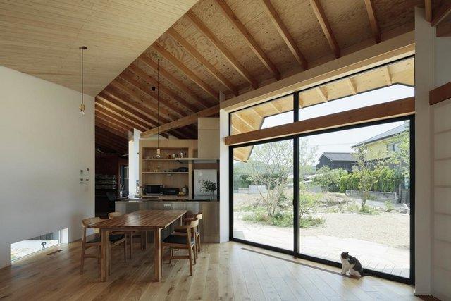 Як виглядає сучасний дім для пенсіонерів в Японії: фото - фото 400852