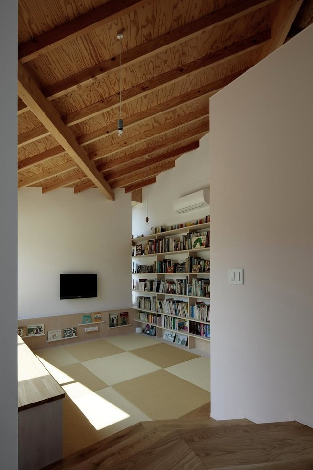 Як виглядає сучасний дім для пенсіонерів в Японії: фото - фото 400854
