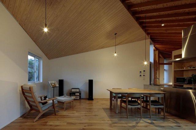 Як виглядає сучасний дім для пенсіонерів в Японії: фото - фото 400855