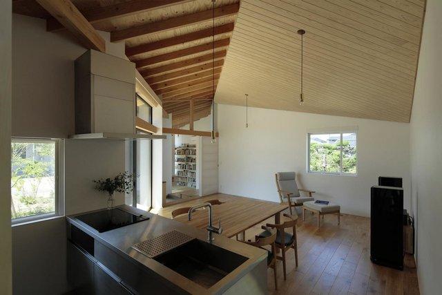 Як виглядає сучасний дім для пенсіонерів в Японії: фото - фото 400857
