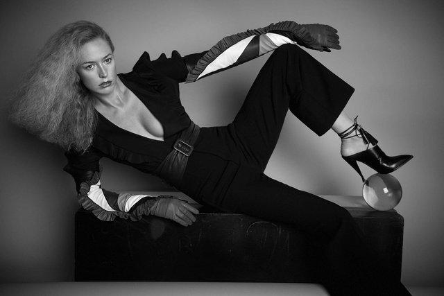 Як змінилася гаряча бразилійка Ракель Циммерман: фото моделі 18+ - фото 401054