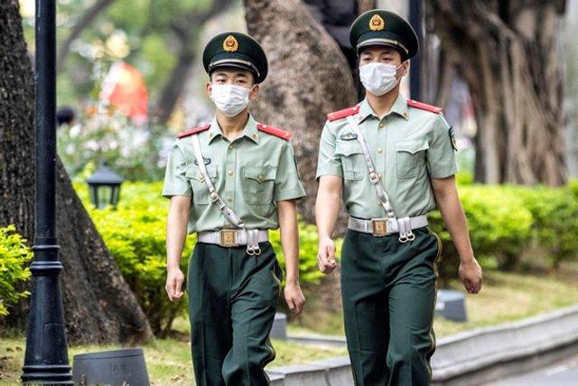У Китаї знову дозволили туризм і подорожі - фото 401477