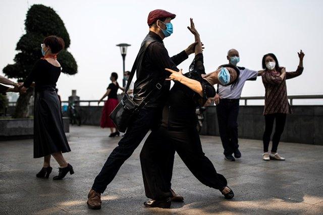 У Китаї знову дозволили туризм і подорожі - фото 401478