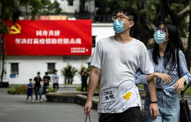 У Китаї знову дозволили туризм і подорожі - фото 401480