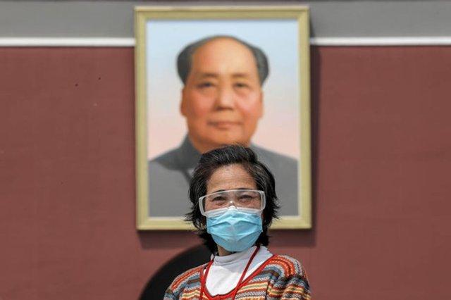 У Китаї знову дозволили туризм і подорожі - фото 401481