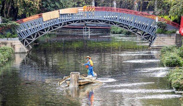 У Китаї знову дозволили туризм і подорожі - фото 401484