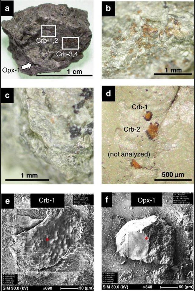 Учені знайшли нові сліди життя на Марсі - фото 401620