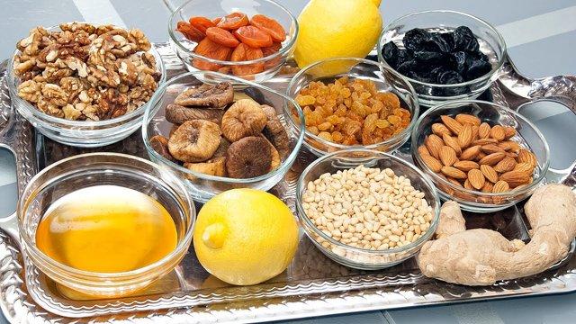 Найбанальніші продукти, які зміцнюють імунітет - фото 401944