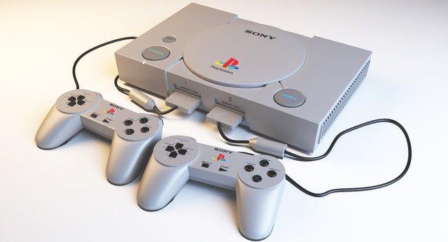 Перша PlayStation була справжнім бестселером - фото 402487