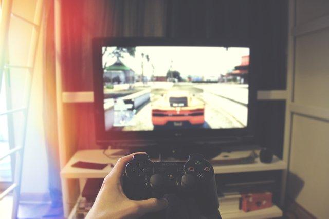 Скільки геймерів мають залежність - фото 403940