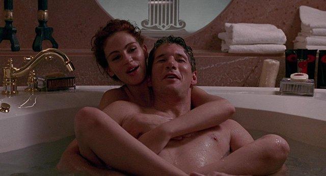 Спекотний кіноперегляд: найкращі секс-сцени з популярних фільмів - фото 404308