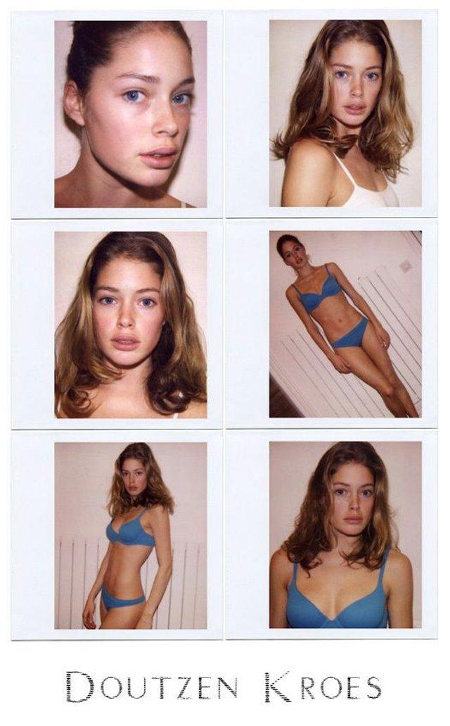 Як змінилася найкрасивіша голландська модель Даутцен Крус: фото 18+ - фото 404351